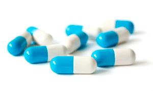 schimmelinfectie medicatie