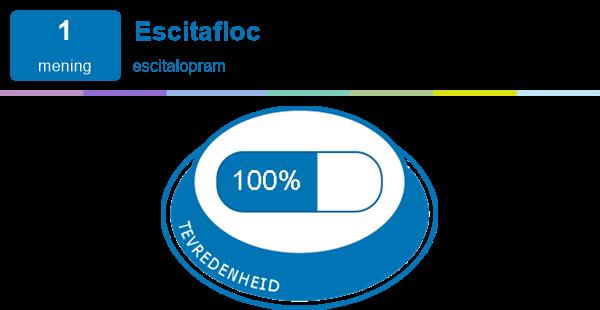 Escitafloc | Medicijn ervaringen en bijwerkingen